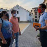 """Cs alerta del """"miedo y los problemas de convivencia"""" en El Viso de San Juan por la ocupación"""