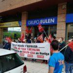 """CCOO Toledo insta a la Junta a revisar el """"ERTE-COVID"""" del que se está """"aprovechando fraudulentamente"""" Eulen"""