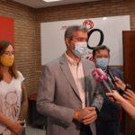 Álvaro Gutiérrez (PSOE) no ve ningún motivo para que la moción de censura en San Pablo de los Montes no salga adelante