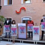 La Semana de Cine Corto de Sonseca se celebra este año de manera 'on line'