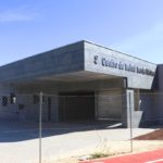 """La asociación de vecinos Alcántara pide la """"inauguración real"""" del nuevo centro de salud de Santa Bárbara"""
