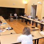 IU Toledo cree que no convocar los consejos ciudadanos desmoviliza la participación