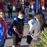 Más de mil estudiantes de Toledo aprenderán igualdad y corresponsabilidad a través de la lectura