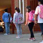 38 centros educativos de la provincia solicitan la fórmula semipresencial para el nuevo curso escolar