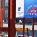 GALERÍA | Así ha sido la primera jornada del curso escolar 2020-21