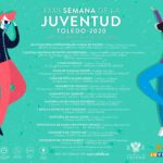 Rap, teatro, cine y protocolos sanitarios en una nueva Semana de la Juventud en Toledo