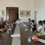 El Ayuntamiento de Toledo mantendrá reuniones mensuales con las asociaciones vecinales por la crisis sanitaria