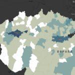 El 90% de los municipios de Toledo con más de 500 habitantes registraron casos de COVID la semana anterior