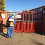 Toledo amplía la desinfección al entorno y accesos de los centros escolares por la pandemia