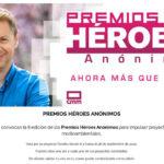 Arranca la votación de la segunda edición de los Premios Héroes Anónimos de CMMedia y Fundación Soliss