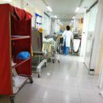 CSIF pide la activación del Plan de Catástrofes Externas ante un nuevo colapso en Urgencias del Virgen de la Salud