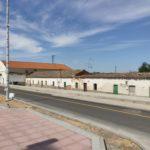 """El Ayuntamiento busca """"un acuerdo amistoso"""" con el inquilino de las casitas bajas en el paseo de la Rosa"""
