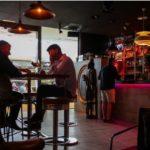 Sin servicio interior de hostelería en Sonseca y Pulgar por el número de contagios de COVID-19