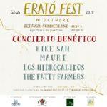 San Servando, el Museo Sefardí o Summerland: Erató Fest completa su programación con un concierto benéfico