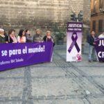 """Piden """"justicia para Cristina"""" ante la repetición del juicio al hombre que reconoció haberla asesinado"""