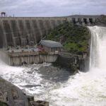 Así afecta el 'hydropeaking' de las centrales hidroeléctricas a la cuenca del Tajo