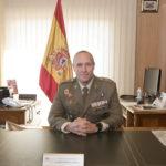 El general Jesús Arenas García, natural de Buenaventura, nuevo director del Museo del Ejército