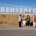 Finalizan las obras de ampliación del parque empresarial talaverano Torrehierro