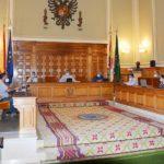 Los ayuntamientos de la provincia ya pueden solicitar ayudas de la Diputación para el refuerzo de la limpieza en colegios