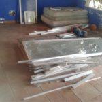 Detienen a tres personas por robar en una casa de campo de Villafranca de los Caballeros