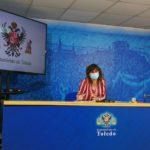 Toledo convocará más ayudas a la conciliación y habilitará 80.000 euros para vivienda