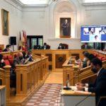 Ni IBI a la Iglesia ni consejos de participación ni mejora de la oficina del consumidor en Toledo