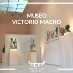 El Museo Victorio Macho abrirá todos los días y tendrá entrada gratuita este mes de septiembre