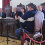 El jurado popular declara culpable por unanimidad al hombre acusado de matar a su mujer en Mora