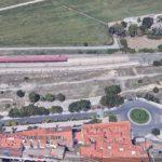 La constructora Iniciativas FAOS se hace con la parcela municipal anexa a la de ADIF en la que se levantarán 60 viviendas