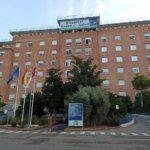 Continúa el descenso de hospitalizados por COVID en la provincia de Toledo, donde el 25% de los pacientes está en UCI