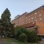 La provincia de Toledo roza los 200 hospitalizados con la COVID-19