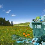 Reducir un 50% los residuos de alimentos en la región en diez años, entre los objetivos de la Estrategia de Economía Circular
