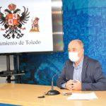 Nuevas propuestas y adaptación a la pandemia para que más de 300 personas participen en planes de empleo en Toledo