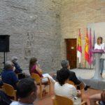 Tolón lamenta que Toledo vaya a perder entre 10 y 15 millones de euros para la recuperación económica