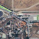 Al otro lado del Paseo de la Rosa: el Ayuntamiento busca impulsar el desarrollo urbanístico en Santa Bárbara