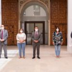 """La Junta compromete """"reflejo presupuestario"""" en proyectos de Talavera como la variante o la Escuela de Idiomas"""