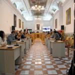 Toledo, la única capital de provincia del país que no emite sus plenos municipales por Internet