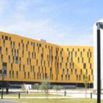 Concluye la primera fase del traslado al nuevo Hospital de Toledo y Page confía en inaugurarlo por completo en el Corpus