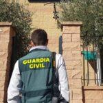Cuatro detenidos por un delito de robo con violencia e intimidación en un comercio de Camuñas