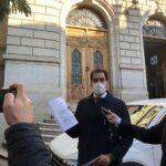 """Julio Comendador pide al gobierno de la Diputación que """"rinda cuentas"""" acerca de la pandemia en la provincia de Toledo en un pleno urgente"""