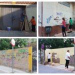 """Colaboración ciudadana para embellecer Talavera: """"El estado de nuestras calles es cosa de todos"""""""