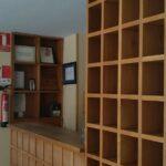 La falta de recursos provoca el cierre de la residencia para personas con enfermedad mental en Camarena