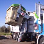 Suspenden temporalmente el servicio de recogida de basuras en la provincia de Toledo