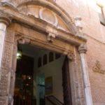 El museo postal telegráfico de Correos estará en la calle de la Plata