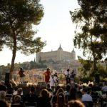 """""""Que el deseo flote en torno a ti"""", lema de Erató Fest 2021 que vuelve un año más uniendo música y poesía"""