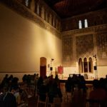 Los museos Sefardí y del Greco volverán a ser escenario de los conciertos de 'MusaE'