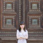 """Elena Higueruelo y el reencuentro presencial de la poesía en Erató Fest: """"Estoy un poco agotada de todo lo digital"""""""