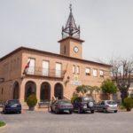 Prorrogan las medidas en el Área Integrada de Talavera, nivel 3 en Velada y La Puebla de Almoradiel pasa a nivel 2