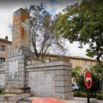 Calles y monumentos de Ocaña siguen aferrados al pasado franquista a pesar de la Ley de Memoria Histórica