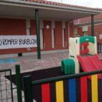 Se movilizan ante la supresión de nueve puestos de trabajo en las Escuelas Infantiles de Illescas